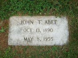 John Tipton Abee
