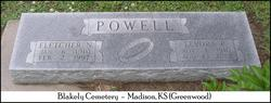 Levora Pauline <i>Smith</i> Powell