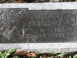 Julie Kay Drywater