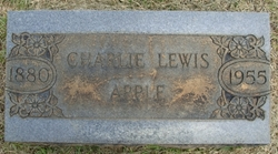 Charles Lewis Apple