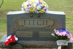 Mary <i>Apple</i> Fitch