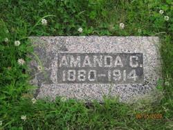 Amanda Cecelia Anderson