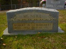 Robert Nelson McNeill