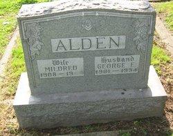 George E. Alden