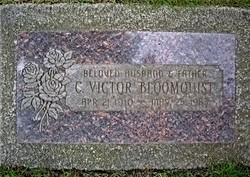 Carl Victor Bloomquist