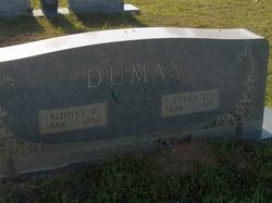 Sidney Richard Dumas