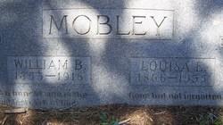 Louisa Elizabeth Lou <i>Boyd</i> Mobley