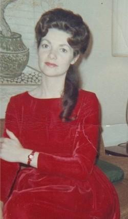 Arlene Ann <i>Versaw</i> Holly