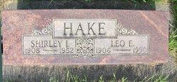 Leo Edgar Hake