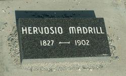 Hervosio Madrill