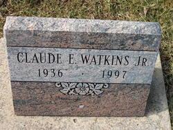 Claude E. Watkins, Jr