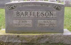John Bartleson