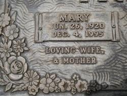 Mary Helen Bedford