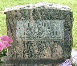 J D Atkins