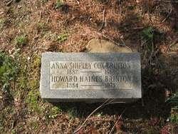 Anna Shipley <i>Cox</i> Brinton