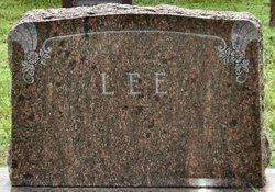 Maude <i>Swearengin</i> Lee