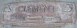 William Joseph Clarence Clement