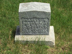 Charles V. Barton