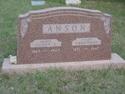 Vandoran Anson