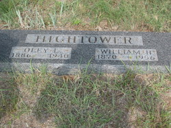 William Henry Hightower