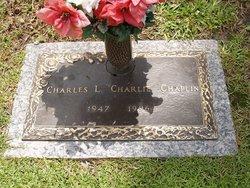 Charles Lamar Charlie Chaplin