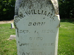John Wesley Williams