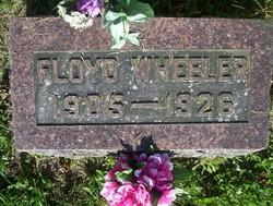 Floyd Wheeler