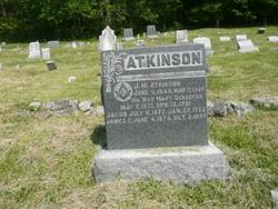 Jacob Atkinson