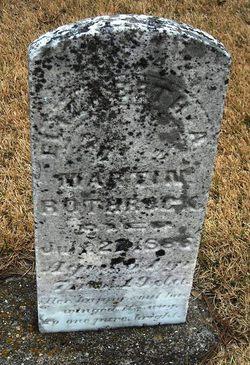Elizabeth A Lizzie <i>Rothrock</i> Rothrock