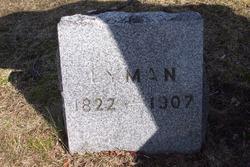 Capt Lyman Minar