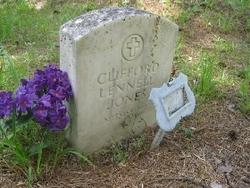 Clifford Lanell Jones