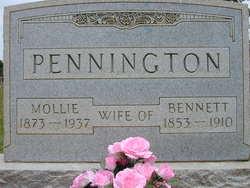 Bennett Pennington