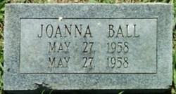 Joanna Ball