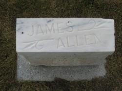 James Allen Cole