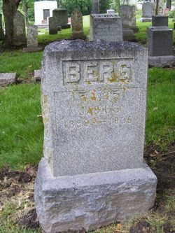 Jack Spear Berg