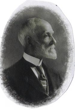Lewis Harvie Blair