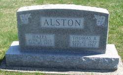 Thomas Roy Alston