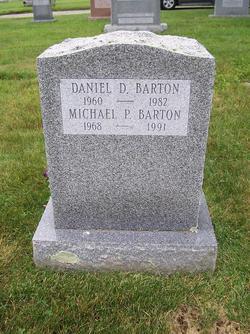 Daniel D. Barton