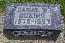 Daniel W. Dusing