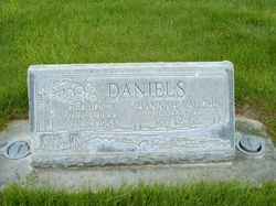 Hannah <i>Vaughn</i> Daniels