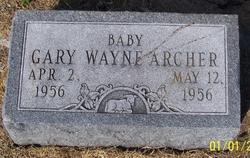 Gary Wayne Archer