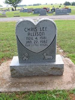 Chris Lee Allison