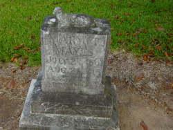 Mary T. <i>Van Pradelles</i> Mayes