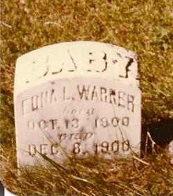 Edna L. Warner