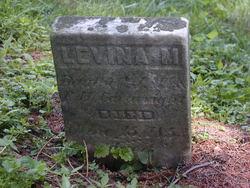 Levina M. Cartwright