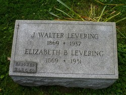 James Walter Walter Levering