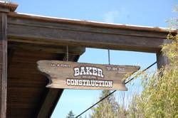 Baker Gravesite