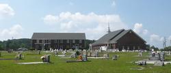 Roper Mountain Baptist Church Cemetery