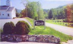 Moore-Bain Cemetery