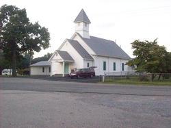 Point Pleasant Baptist Church Cemetery
